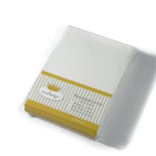 Jersey Hoeslaken 90x150 cm  wit